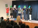 PS1 Celebrates International Human Rights Day