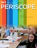 PS1's Newest Edition of Periscope/Report on Philanthropy!