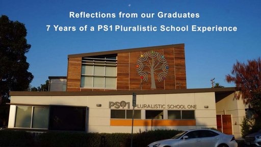 Video: Reflections from our Graduates - 7 Years of a PS1 Experience
