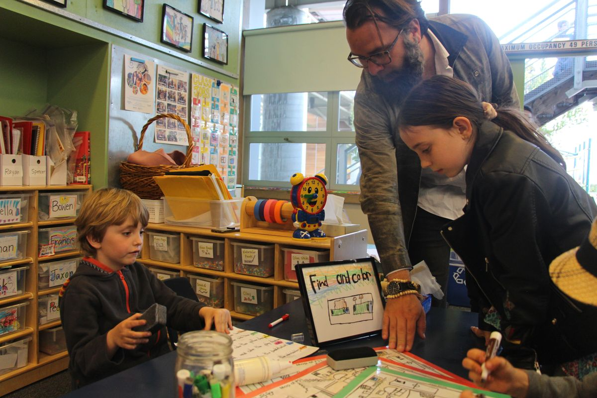 Students Showcase Their Learning At Our Annual Open House