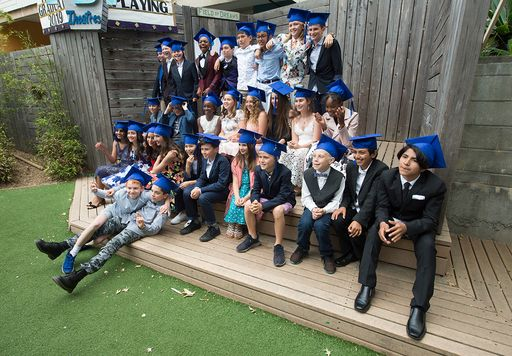 PS1 Celebrates the Graduation of the Class of 2019