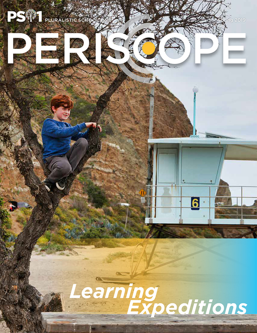 Spring 2019 Periscope: Learning Expeditions